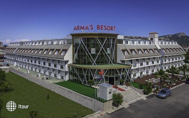 Kemer Millenium Resort(ex. Ganita Kemer Resort)  1