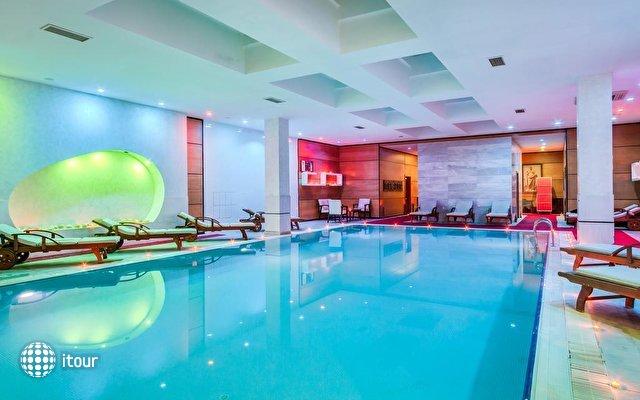 Kemer Millenium Resort(ex. Ganita Kemer Resort)  9