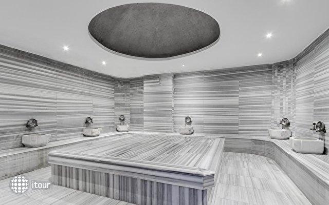 Kemer Millenium Resort(ex. Ganita Kemer Resort)  8