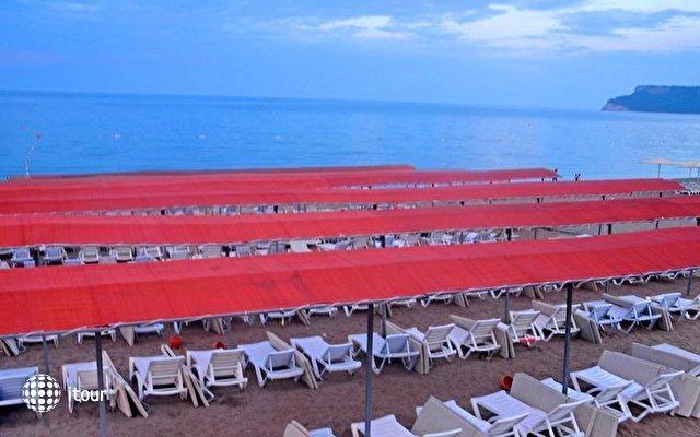 Kemer Millenium Resort(ex. Ganita Kemer Resort)  7