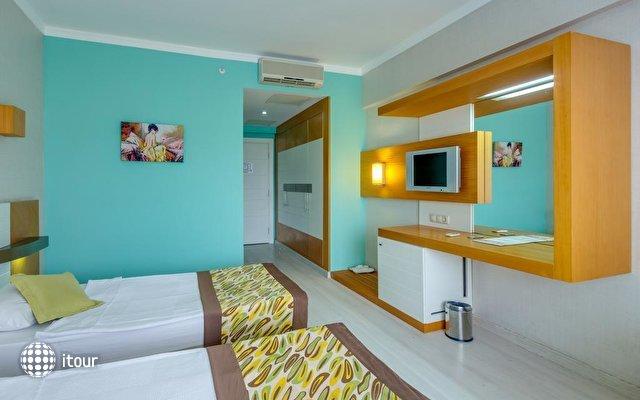 Kemer Millenium Resort(ex. Ganita Kemer Resort)  4