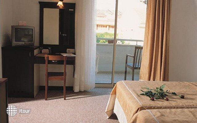 Nar Hotel 3