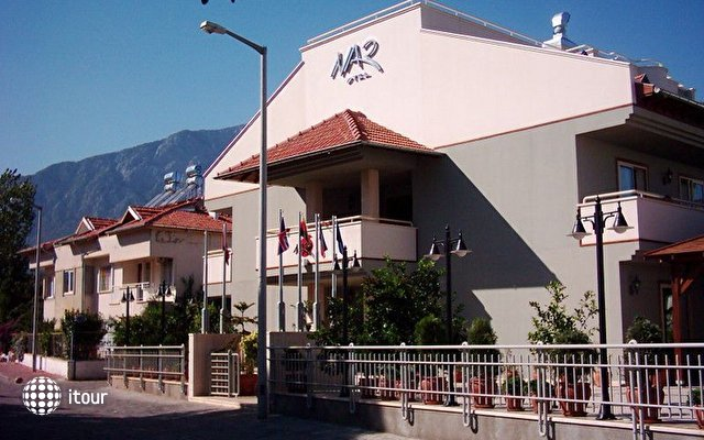 Nar Hotel 1