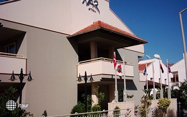 Nar Hotel 4