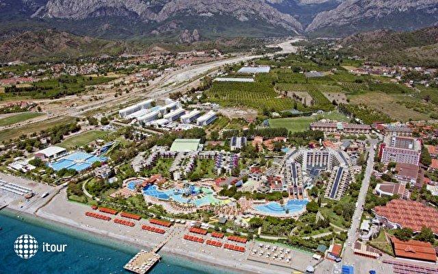 Limak Limra Hotel & Resort 2