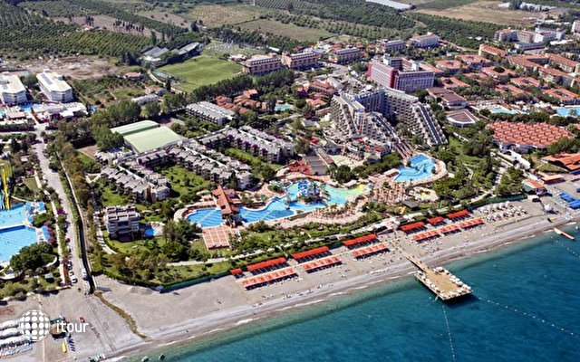Limak Limra Hotel & Resort 1