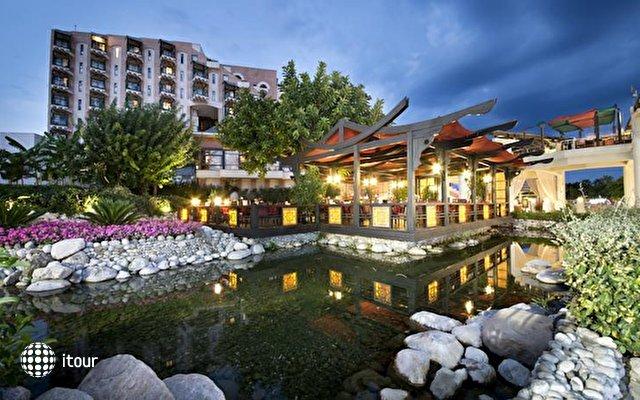 Limak Limra Hotel & Resort 3