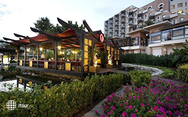 Limak Limra Hotel & Resort 4