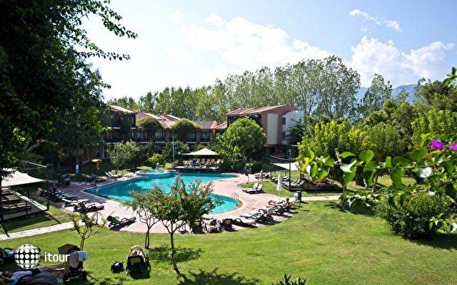 Limak Limra Hotel & Resort 8
