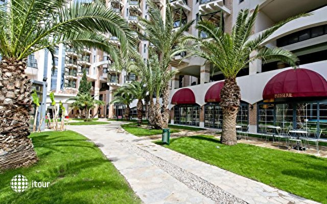 Limak Limra Hotel & Resort 10