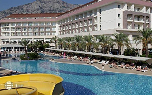 Alkoclar Kemer Hotel (ex. The Maxim Resort) 4