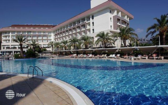 Alkoclar Kemer Hotel (ex. The Maxim Resort) 5