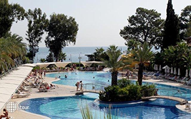 Alkoclar Kemer Hotel (ex. The Maxim Resort) 6