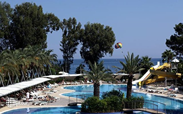 Alkoclar Kemer Hotel (ex. The Maxim Resort) 7