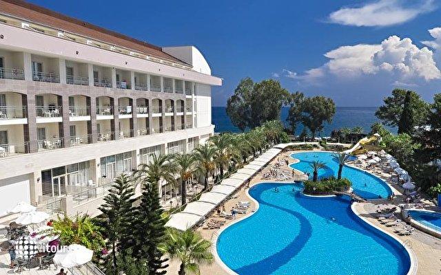 Alkoclar Kemer Hotel (ex. The Maxim Resort) 2