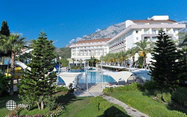 Alkoclar Kemer Hotel (ex. The Maxim Resort) 3