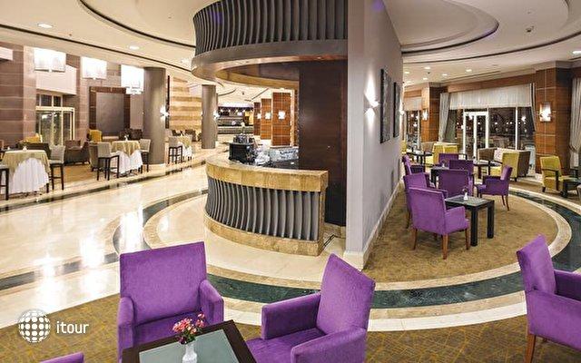 Alkoclar Kemer Hotel (ex. The Maxim Resort) 10
