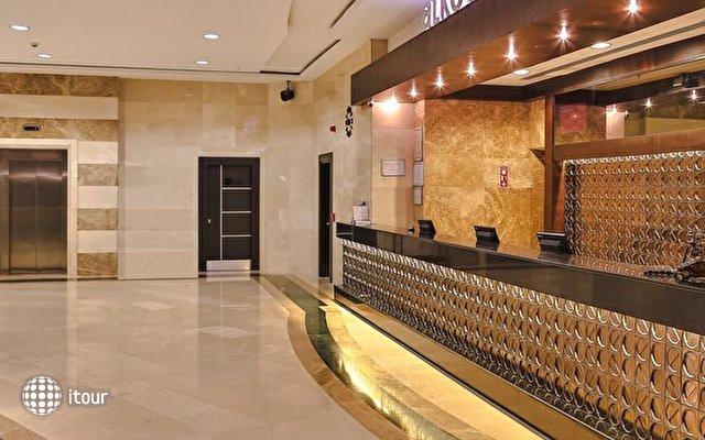 Alkoclar Kemer Hotel (ex. The Maxim Resort) 9