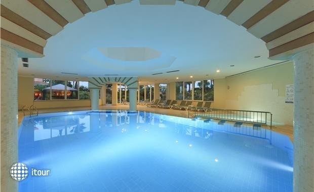 Kilikya Resort Camyuva (ex. Elize Beach Resort) 7