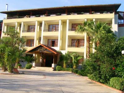Belpoint Beach Hotel (ex Club Hotel Poseidon) 1
