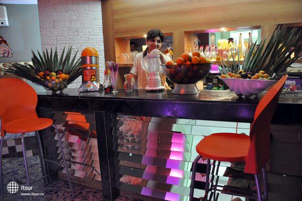 Gelidonya Hotel 3
