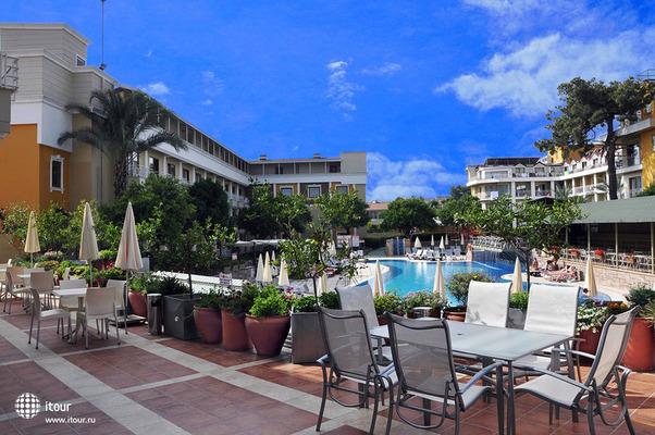 Gelidonya Hotel 9