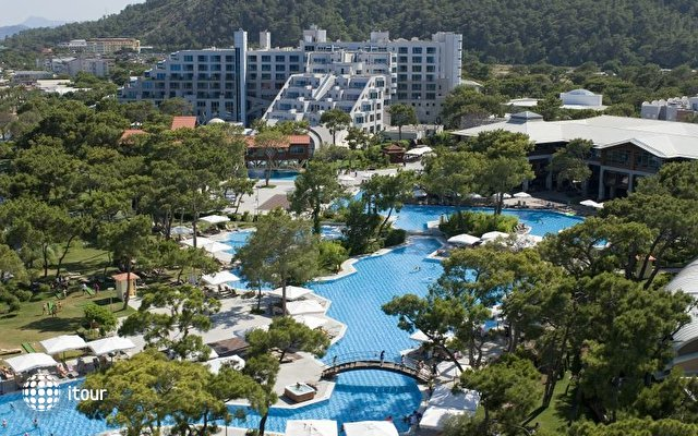 Rixos Sungate (ex.sungate Port Royal Resort) 2