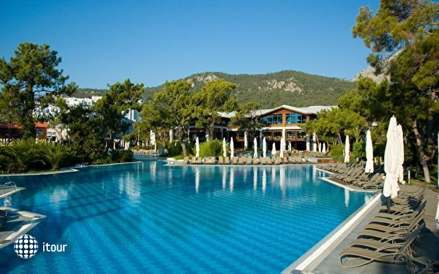 Rixos Sungate (ex.sungate Port Royal Resort) 3