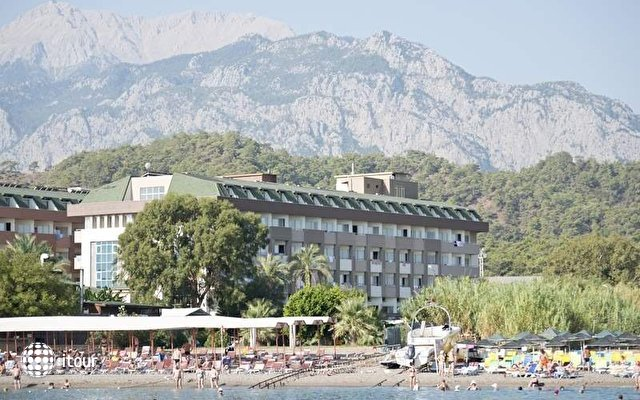 Otium Gul Beach Resort 1