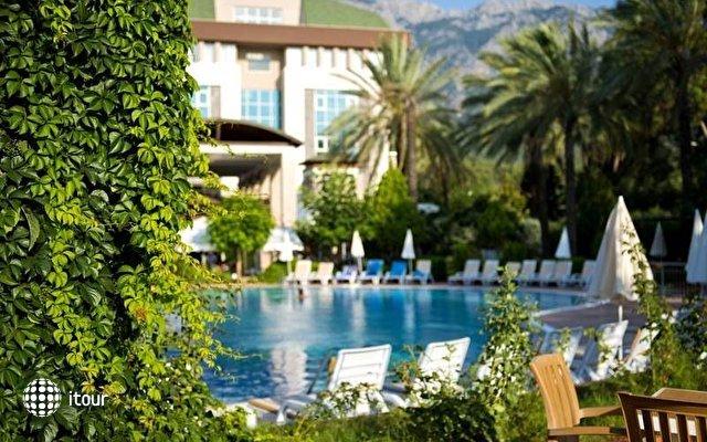 Otium Gul Beach Resort 3