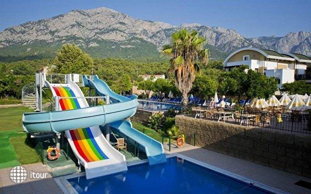 Otium Gul Beach Resort 4