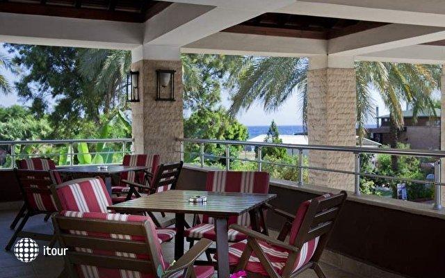 Otium Gul Beach Resort 6