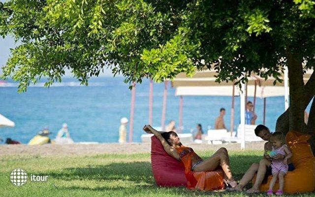 Otium Gul Beach Resort 7