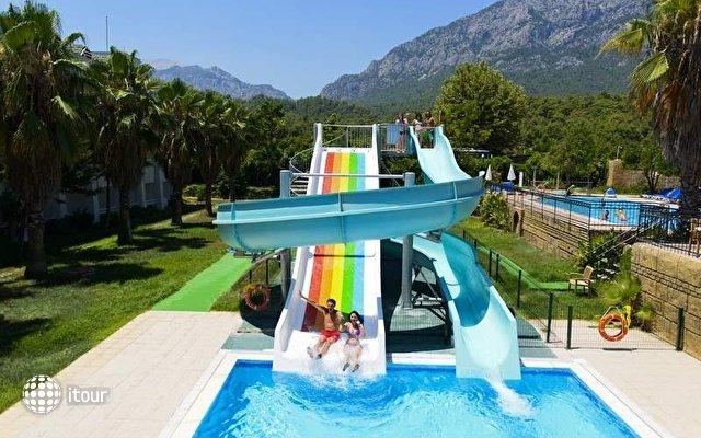 Otium Gul Beach Resort 8
