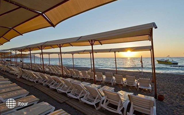 Otium Gul Beach Resort 9