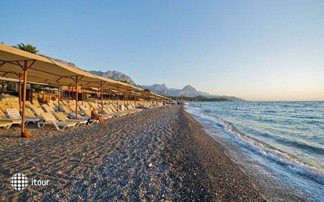 Otium Gul Beach Resort 10