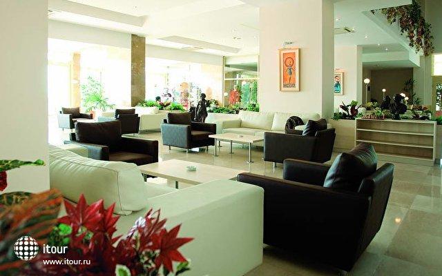Ambiente Hotel 3