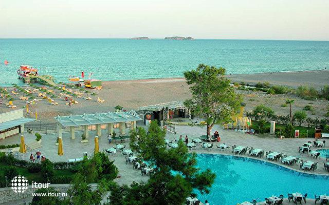 Ambiente Hotel 1