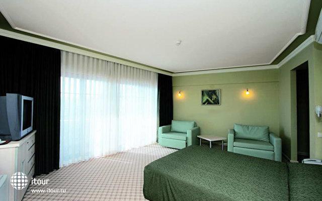 Ambiente Hotel 6