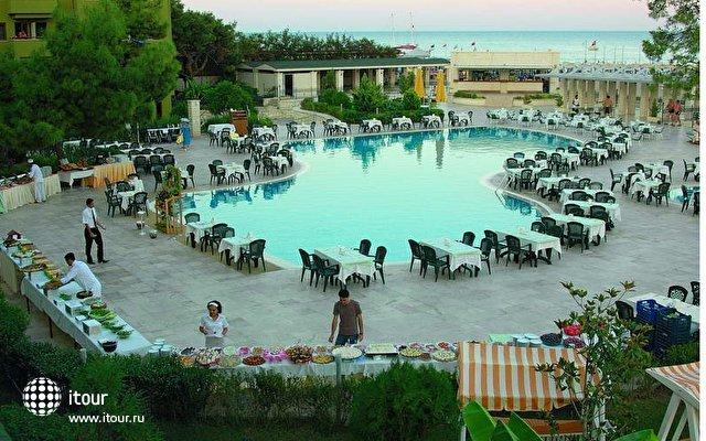 Ambiente Hotel 7