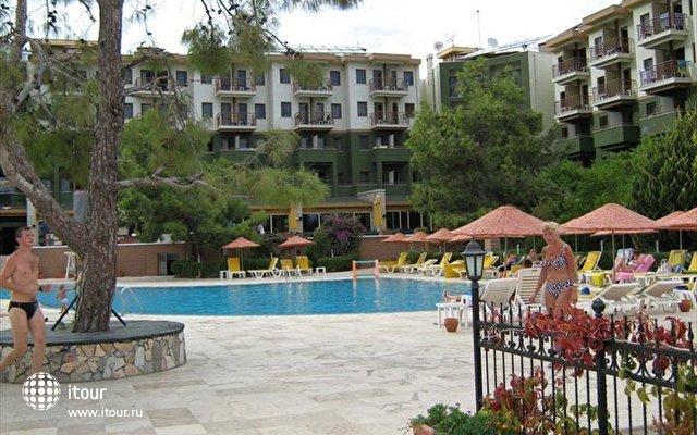 Ambiente Hotel 10
