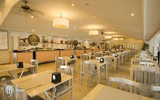 Aqua Bella Beach Hotel (ex. Club Hotel Belant) 6