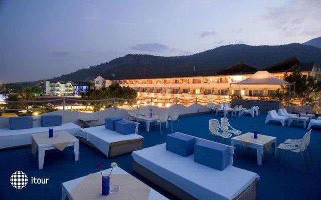 Aqua Bella Beach Hotel (ex. Club Hotel Belant) 7