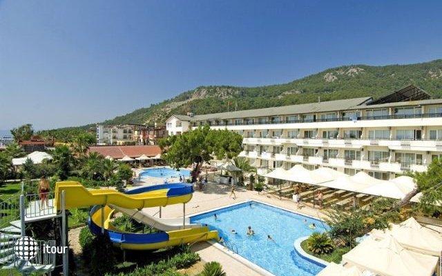 Aqua Bella Beach Hotel (ex. Club Hotel Belant) 1