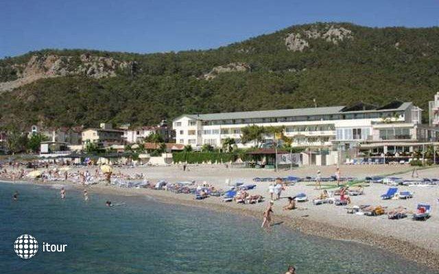 Aqua Bella Beach Hotel (ex. Club Hotel Belant) 9