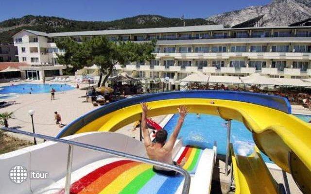 Aqua Bella Beach Hotel (ex. Club Hotel Belant) 10