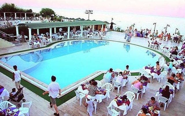 Club Hotel Sunbel 5