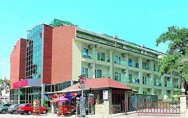 Club Hotel Sunbel 1