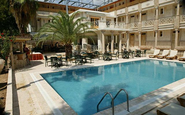Yildiz Hotel 1