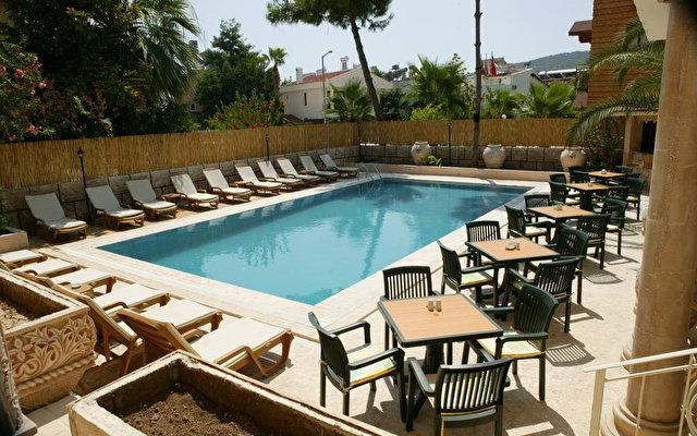 Yildiz Hotel 2